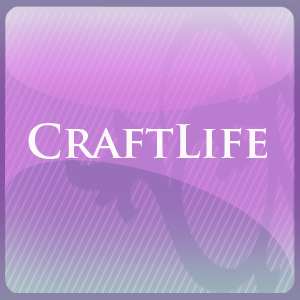 CraftLife iTunes Podcast Icon